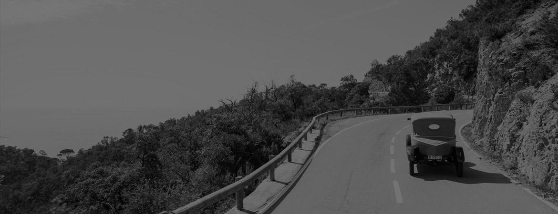 Ruta Costa Brava